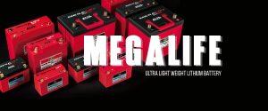 MEGALIFE メガライフバッテリー 86 BRZ