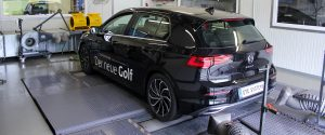 dte system germany golf8 tuning