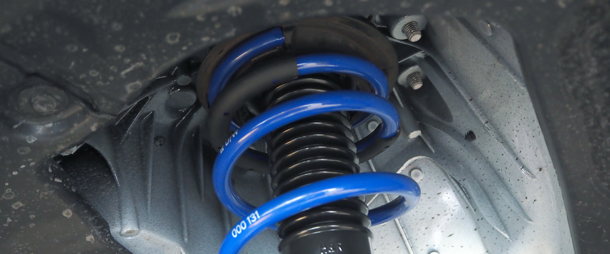 SACHS PERFORMANCE COILOVER BMW G20 000948