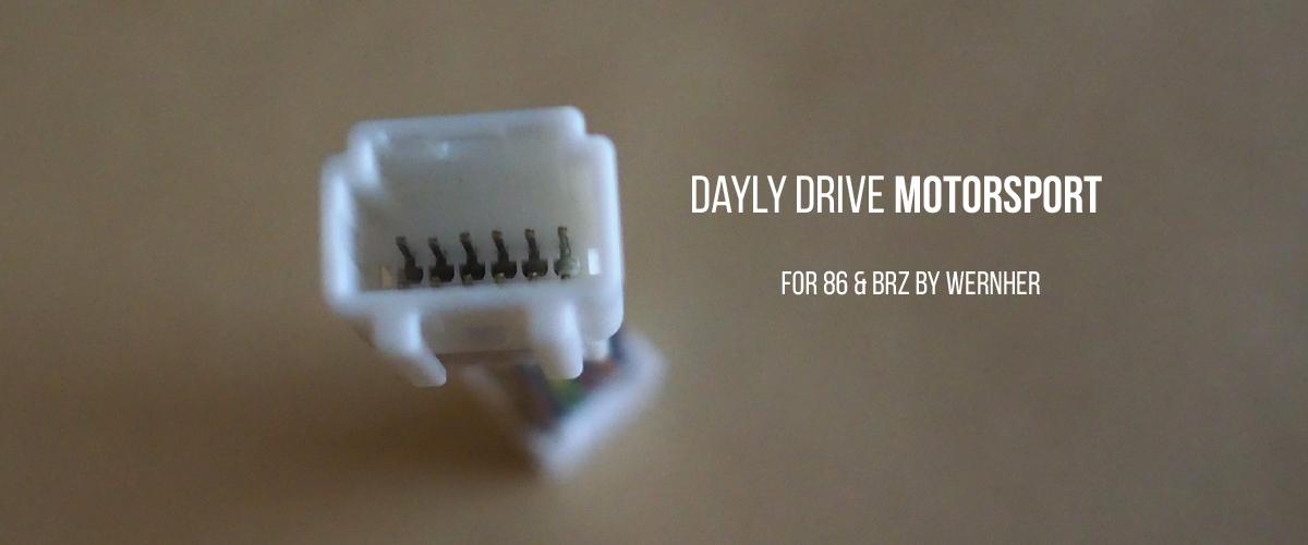 DDM 86 BRZ
