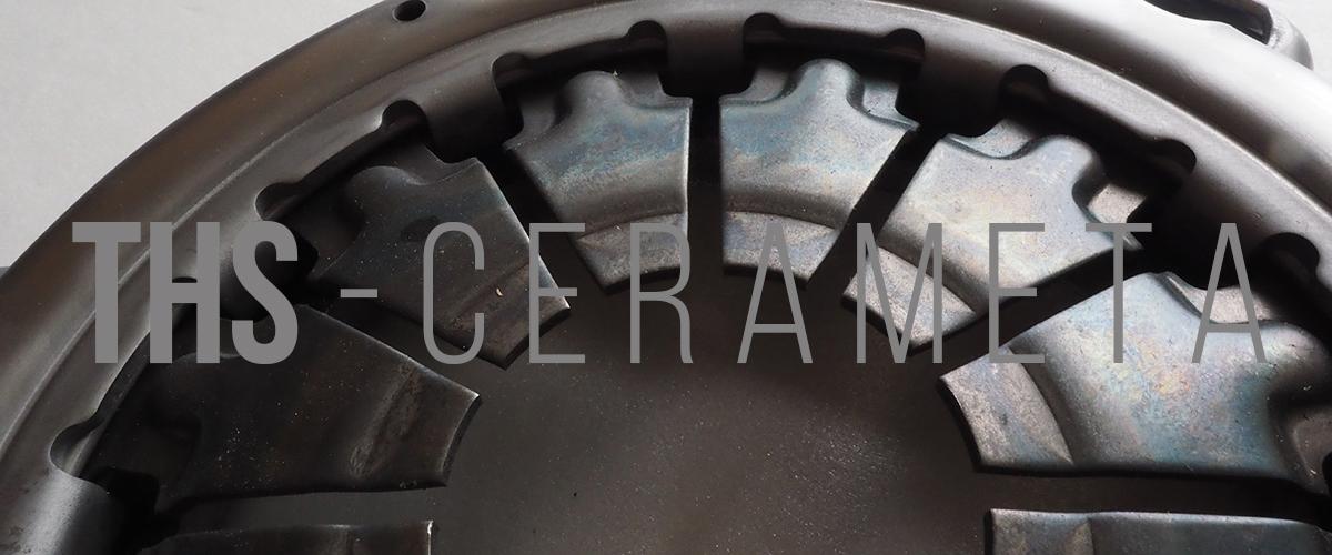 セラメタ 86 BRZ クラッチ
