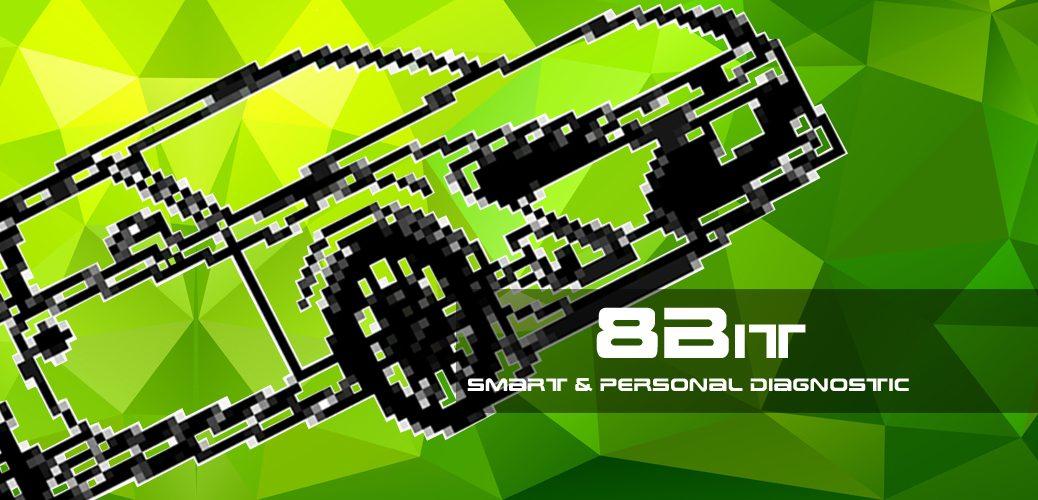8BIT 86 BRZ 診断機 OBD