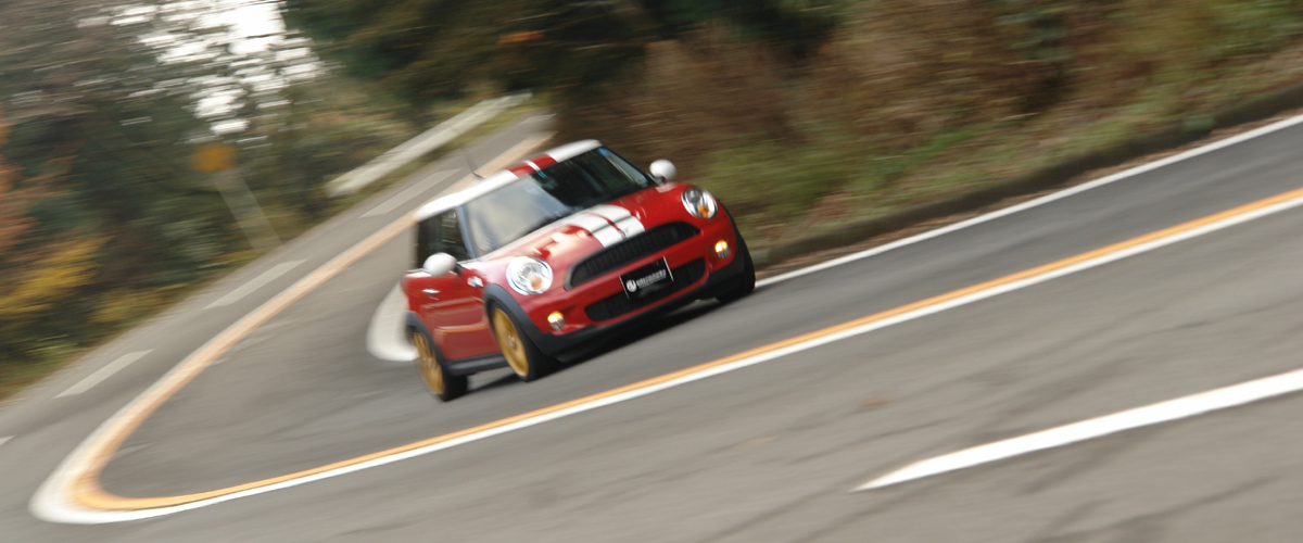 SACHS PERFORMANCE COILOVER 118449 BMW MINI R56 ミニ 車高調整 サスペンションセット
