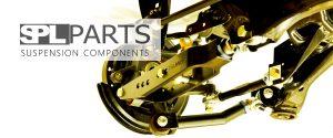 SPL PARTS SUSPENSHION ARM 86 BRZ 公認 サスペンションアーム
