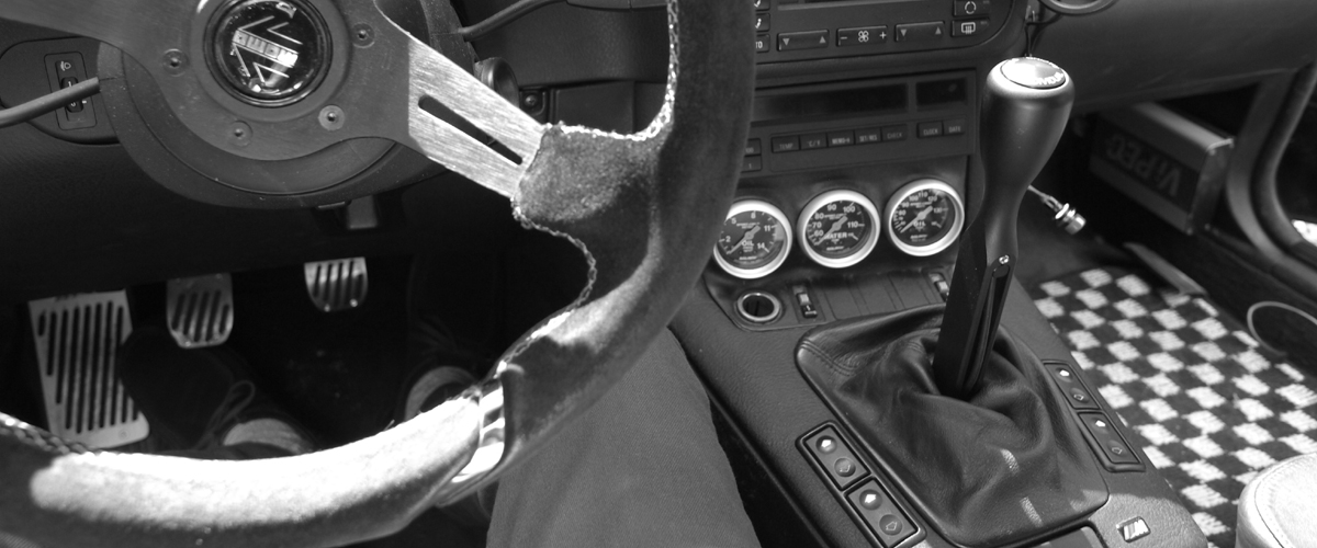 IRP SHORT SHIFTER BMW ショートシフター スポーツシフター