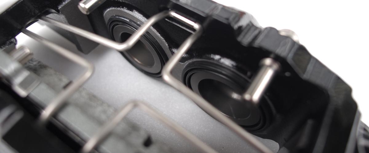 ARMA 86 BRZ 16インチ対応ブレーキキット 4PODS 4ポッド モノブロック キャリパー