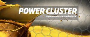 POWERCLUSTER パワークラスター レーシングオイル