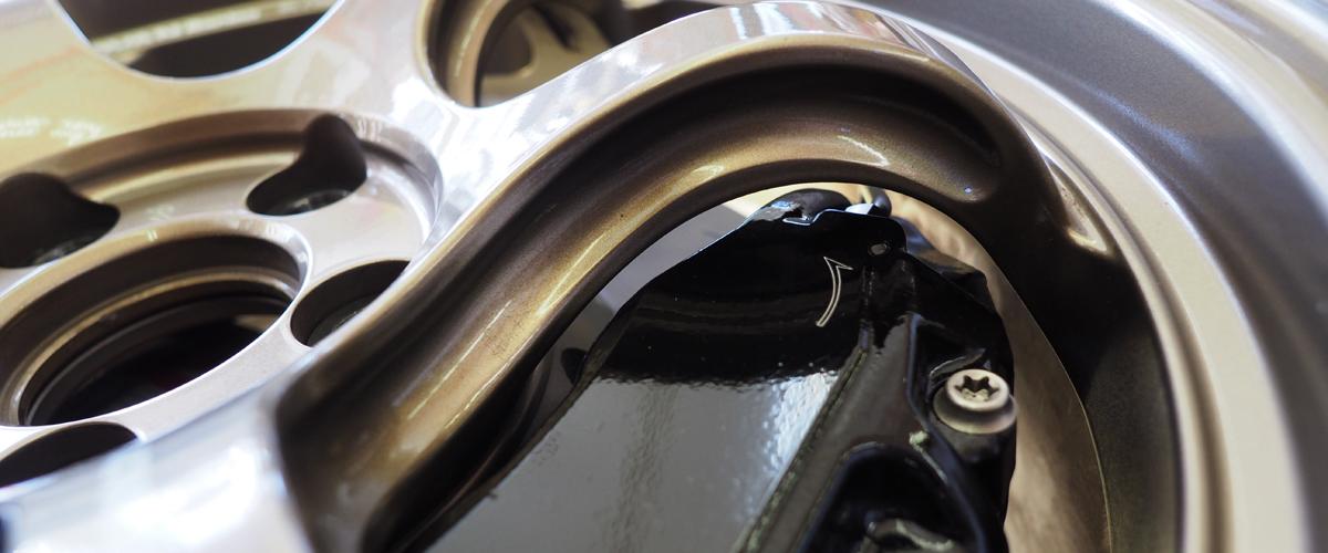 16インチ対応ブレーキ 86 BRZ モノブロックキャリパー アルマ ARMA アスリートエディション