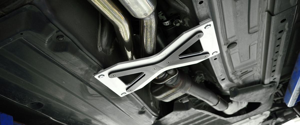 株式会社ヴェルナー 86 BRZ CPM BMW