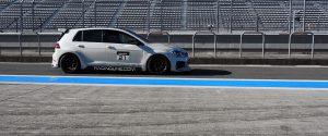 VWR レーシングライン VWチューニング